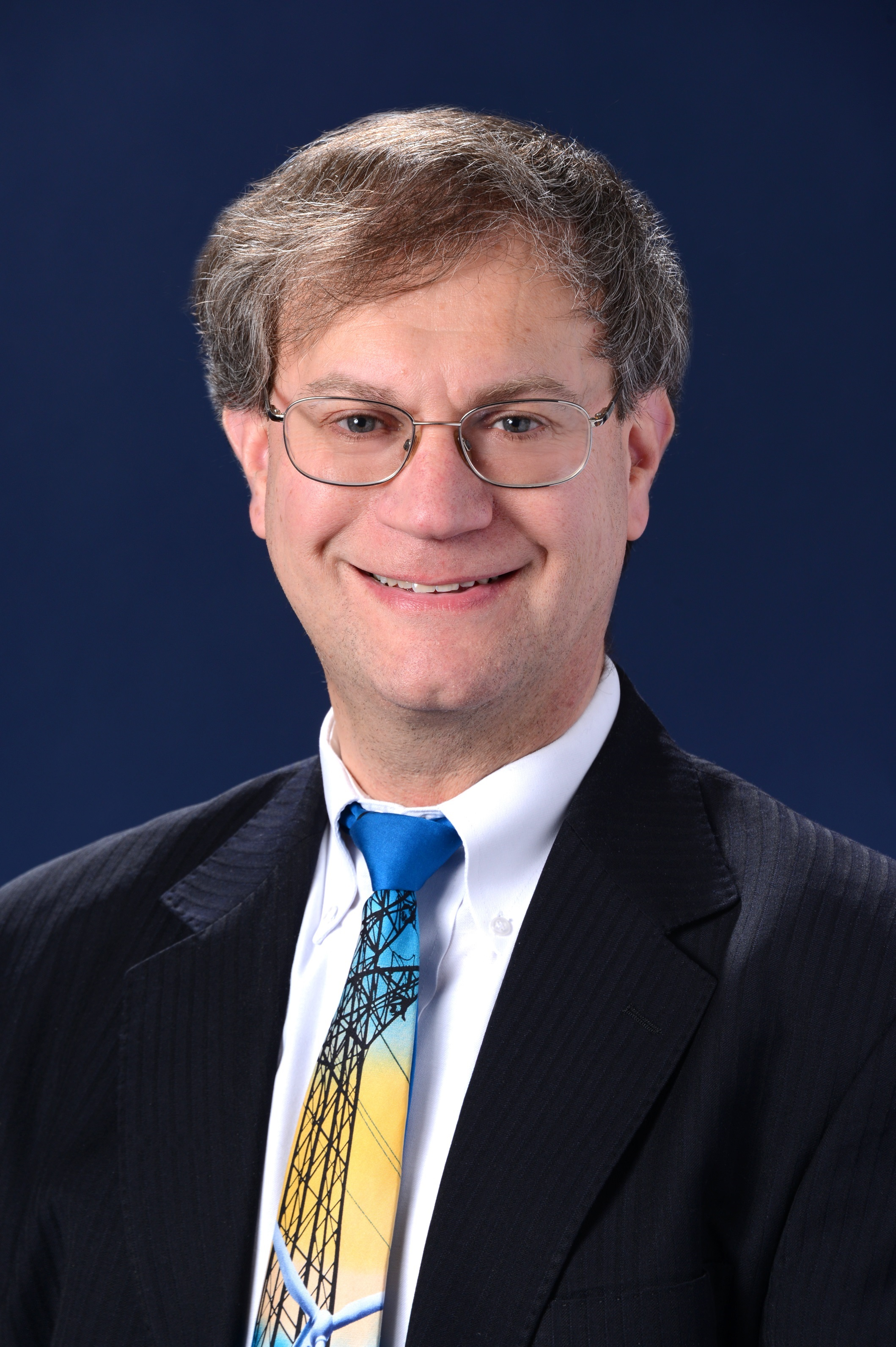 Mr. Jeffrey S. Katz