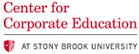 Center for Corporate Education at Stony Brook University