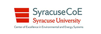 Syracuse University Center of Excellence